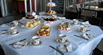 WineGum High Tea