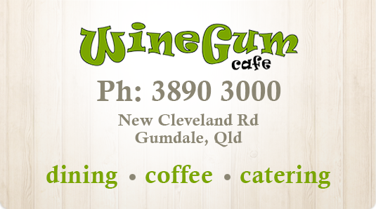 WineGum Cafe
